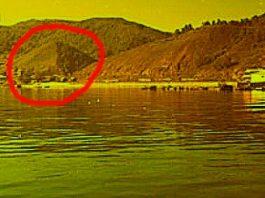 Misterioasa piramidă siberiană! Pe malul lacului Baikal se află un deal-piramidă! În zonă au loc numeroase întâmplări paranormale...