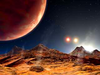 planeta Serpo