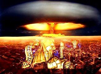 profetia hildegard razboi atomic