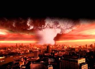 Profeţie şocantă din 1946 a Bisericii Mormone: SUA va fi distrusă nuclear de rachetele ruseşti! Se va întâmpla în zilele acestea, odată cu tensiunile din Crimeea? Sau mai târziu...