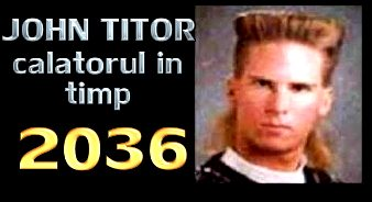 Iată maşina timpului folosită de celebrul călător în timp John Titor, tipul care susţinea că este din viitor, din anul 2036! Maşina lui se putea deplasa în timp maxim 60 de ani!