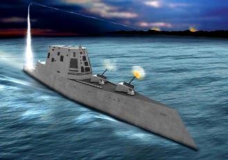USS-Zumwalt
