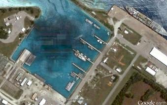 baza extraterestra Diego Garcia