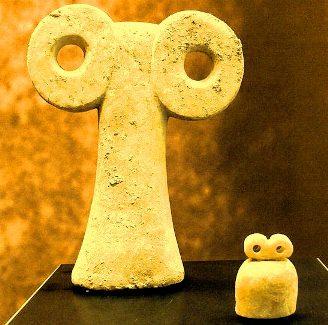 figurine Tell-Brak 3