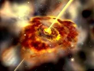 materie intunecata galaxie