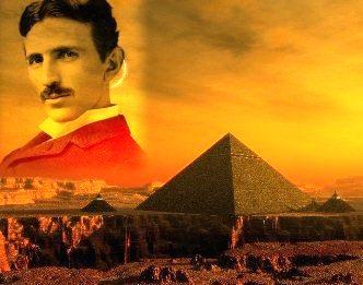 """Misteriosul turn Wardenclyffe al lui Tesla folosea acelaşi principiu ca marea piramidă egipteană! Turnul ar fi fost capabil să furnizeze """"energie liberă"""" inepuizabilă şi să modifice vremea!"""