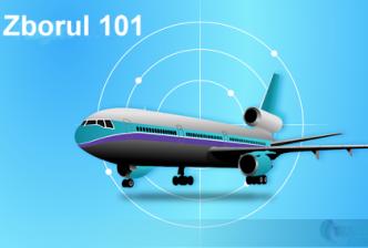 zborul 101