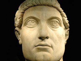 Împăratul Constantin cel Mare, cel care a oficializat în lume creştinismul, a fost dac! Şi, în plus, Dacia a fost centrul creştinismului mondial!