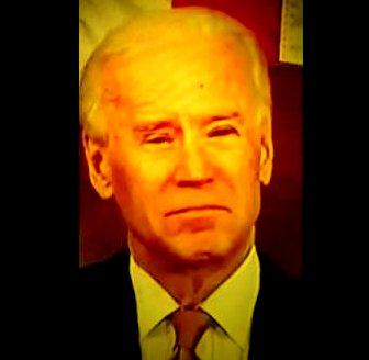 Joe Biden reptilian