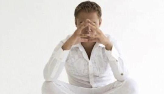 Van Buuren Illuminati 1