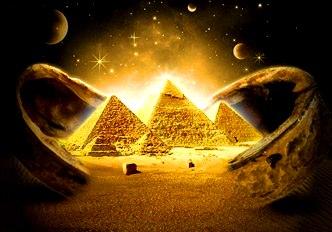 descoperiri arheologice vechiul Egipt