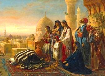 egipteni vechi