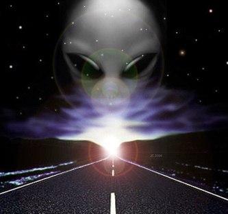 extraterestri OZN