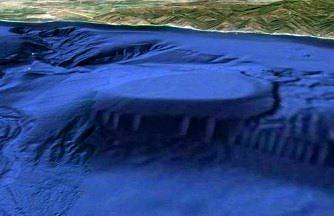 intrare submarina California 1