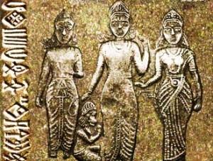 Misteriosul limbaj al Văii Indusului a fost descifrat! Acum 13.000 de ani în India existau două vechi civilizaţii! Istoricii iar s-au înşelat... aşadar istoria trebuie să fie rescrisă!