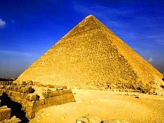 piramida egipt centrul Pamantului
