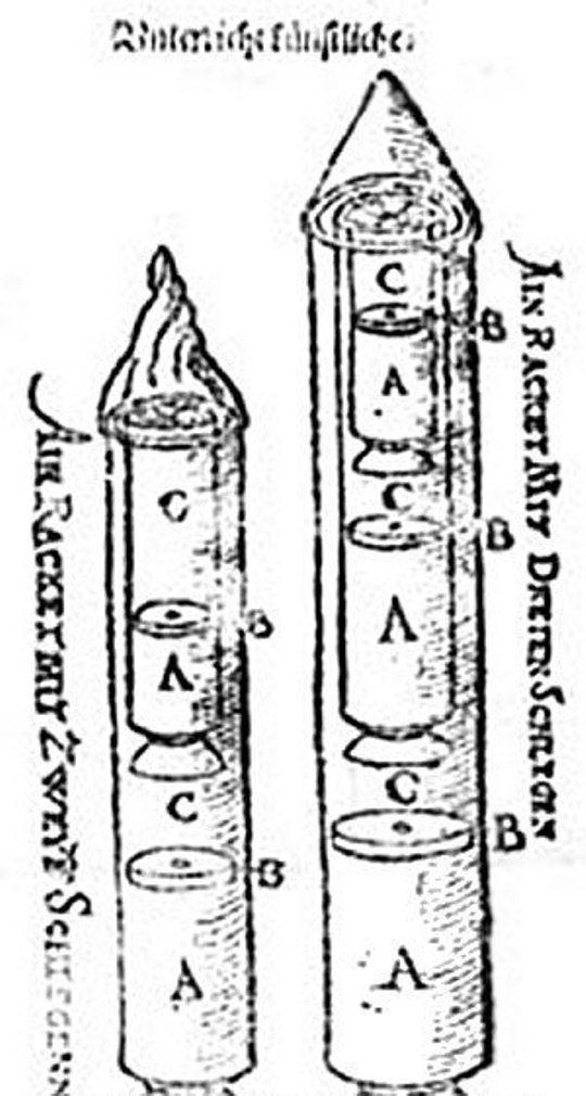 racheta Sibiu 1