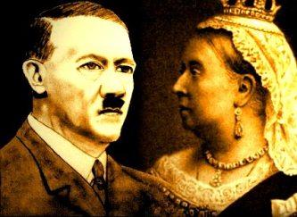 regina Victoria Hitler