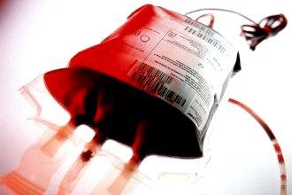 transfuzie de sange