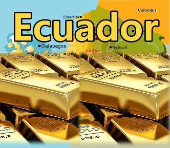 Ecuador aur