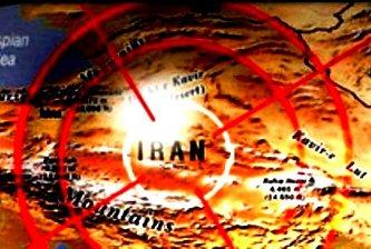 Iran cel de-al treilea razboi mondial