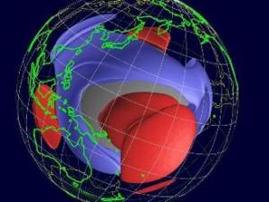 Un ocean ascuns se află adânc în mantaua interioară a Pământului! L-au descoperit oamenii de ştiinţă! Când o să se recunoască faptul că interiorul Pământului este plin de viaţă şi locuibil?