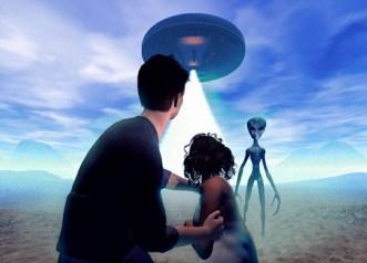 OZN extraterestri