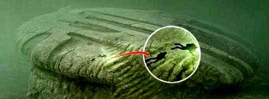 anomalie Marea Baltica 2