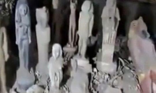 artefacte Egipt 9