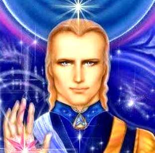 Ashtar Sheran, conducătorul galactic care s-ar afla în slujba lui Iisus Hristos. El vine din Alpha Centauri şi vrea să aducă pacea pe Pământ!
