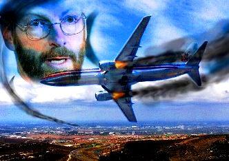 avion prabusire Rockefeller