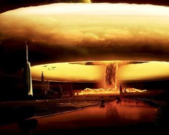 Bomba atomică era folosită de hinduşi acum câteva mii de ani! De unde naiba aveau ei tehnologia pentru a o produce!?