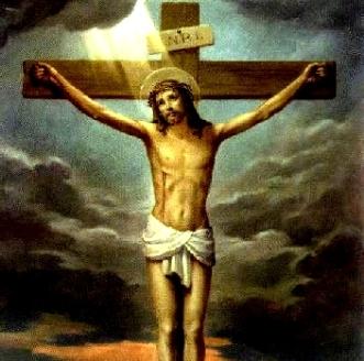 crucificarea lui Iisus