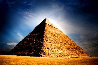 marea piramida Giza