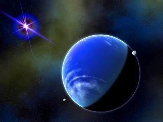 planete gigant