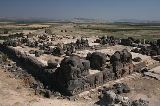 templul Ain Dara