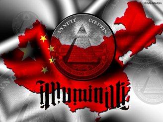 china illuminati
