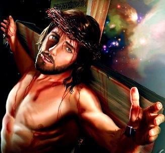 crucificarea lui Iisus Hristos