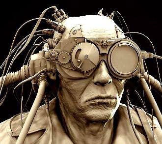 cyborg 2045