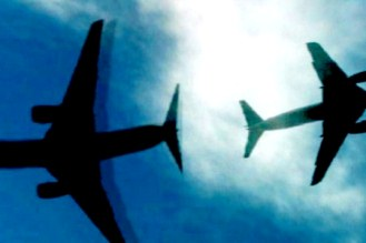doua avioane
