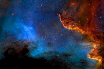 """Astronomii sunt consternaţi: 80% din lumina Universului lipseşte! După """"materie întunecată"""" şi """"energie întunecată"""", iată că avem şi """"lumină întunecată""""!"""