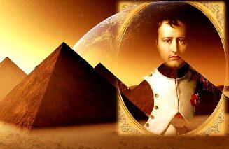 marea piramida Napoleon