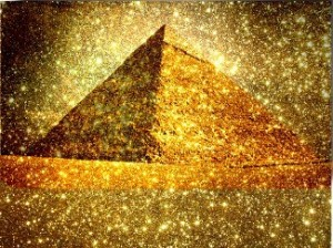 Secretul suprem al marii piramide a lui Keops: aceasta era o fabrică de producere a aurului mono-atomic! Acest element afecta gravitaţia, spaţiul şi timpul!