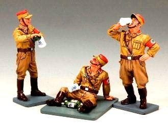 soldati beti
