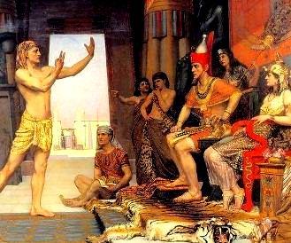 visul faraonului
