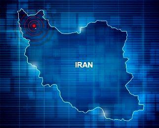 Iran cutremur
