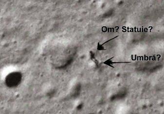 colosul de pe luna