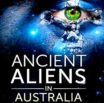 extraterestrii vechi din australia
