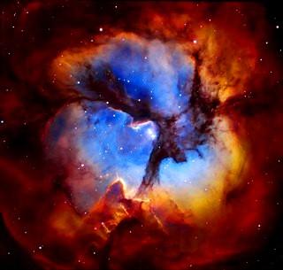 nor cosmic