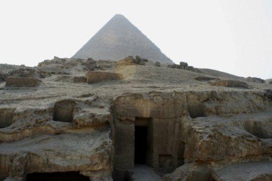 tuneluri Egipt 1